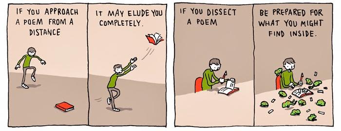 Poems I NeverFinished